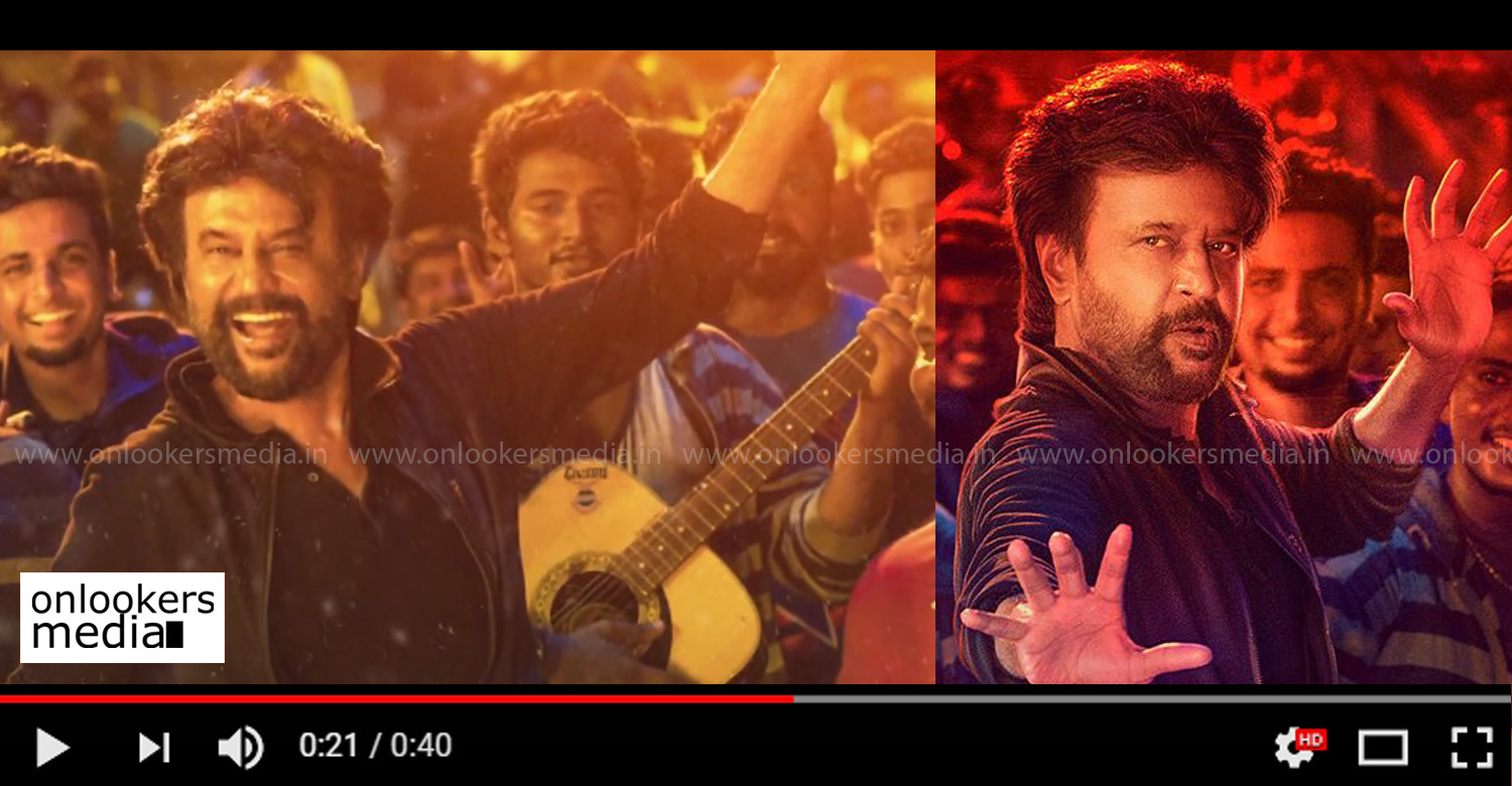 petta song,petta movie song,petta second single,u llaallaa song,ullaallaa petta song,ullaallaa petta movie lyric video,petta movie ullaallaa song,anirudh ravichander,rajinikanth,vijay sethupathi,karthik subbaraj,petta movie anirudh song,rajinikanth anirudh petta movie song