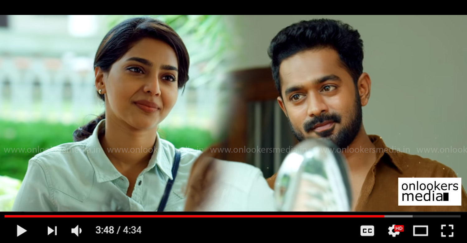 Vijay Superum Pournamiyum,Vijay Superum Pournamiyum malayalam movie song,Vijay Superum Pournamiyum movie song,enthanee mounam song,Vijay Superum Pournamiyum movie enthanee mounam song,asif ali,aishwarya lekshmi,asif ali aishwarya lekshmi movie song,jis joy,Vijay Superum Pournamiyum movie enthanee mounam video song