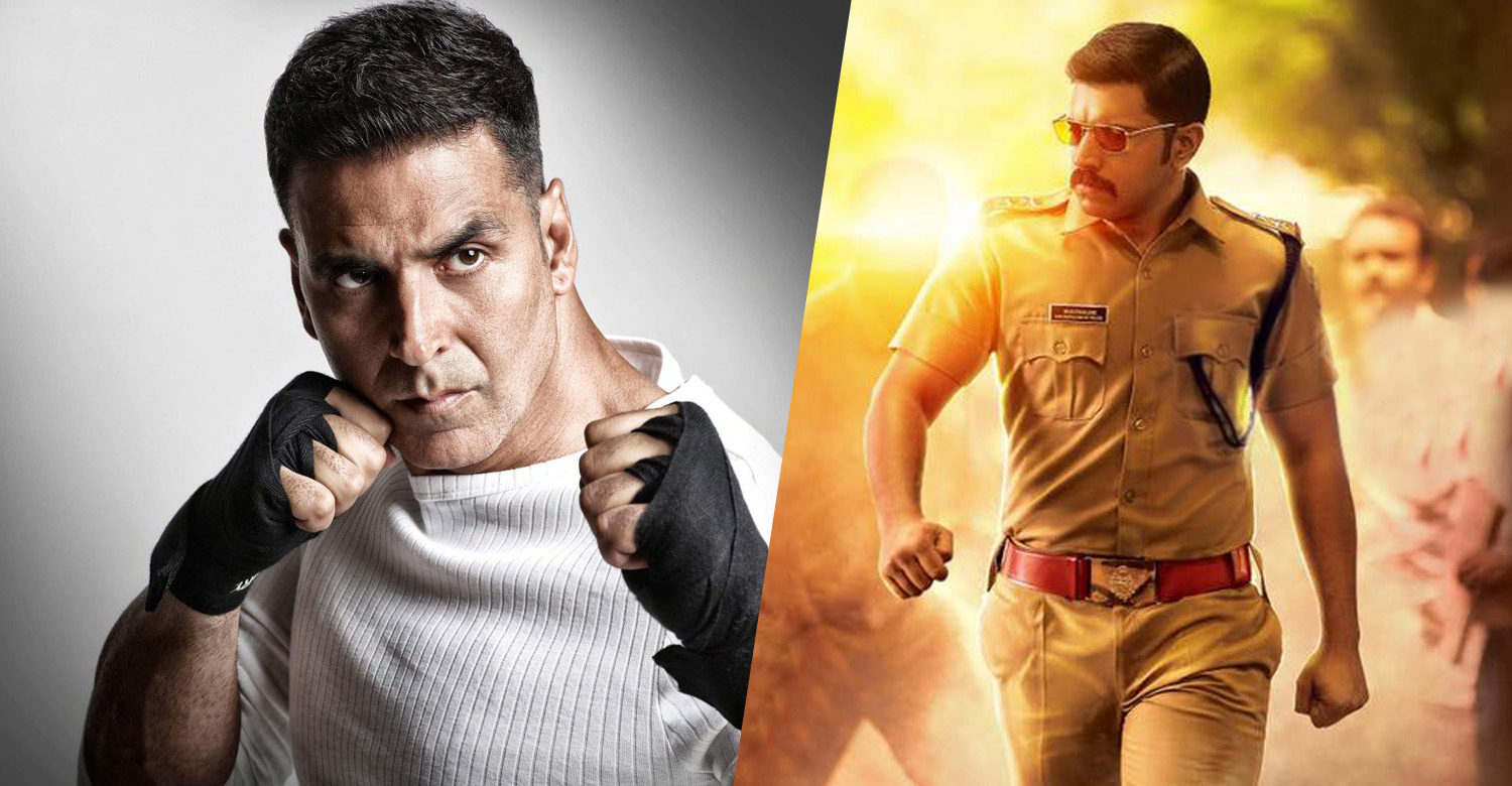 Action Hero Biju,akshay kumar,bollywood actor akshay kumar,Action Hero Biju hindi remake,akshay kumar in Action Hero Biju hindi remake
