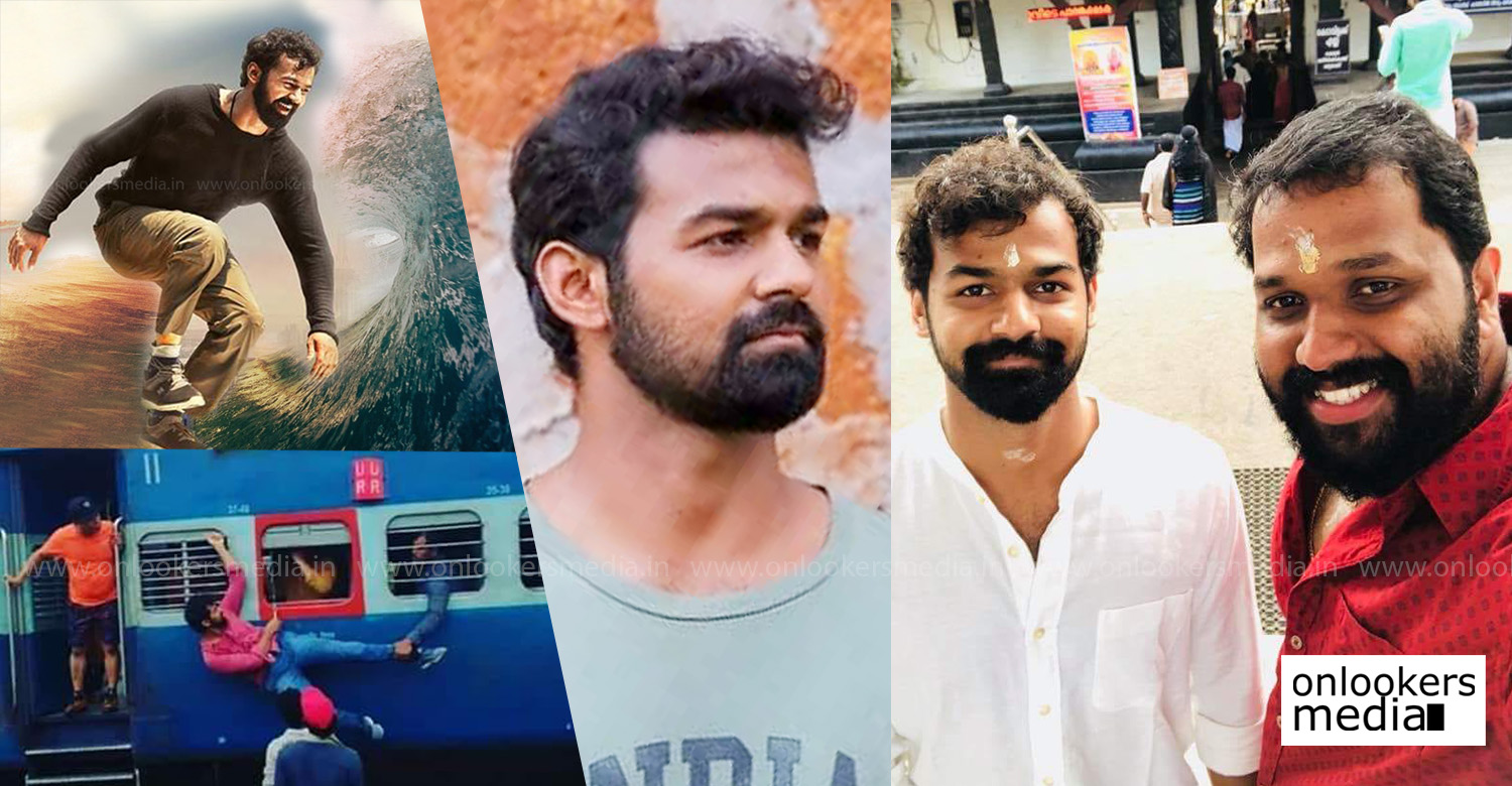 Irupathiyonnam Noottandu,Irupathiyonnam Noottandu malayalam movie,Irupathiyonnam Noottandu first look release date,Irupathiyonnam Noottandu movie latest news,pranav mohanlal,director arun gopy,arun gopy,pranav mohanlal's Irupathiyonnam Noottandu first look release date,Irupathiyonnam Noottandu movie latest update