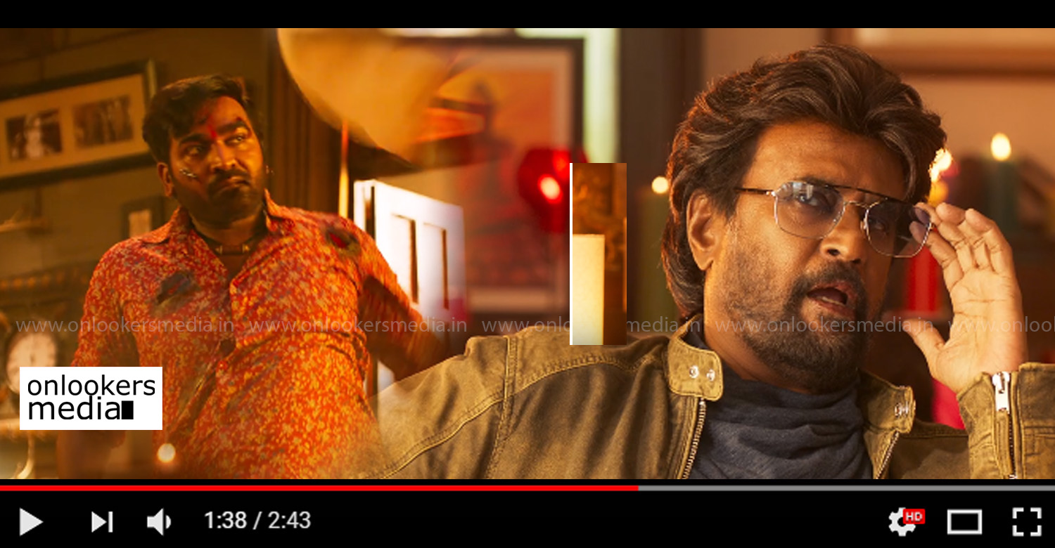 petta,petta trailer,petta official trailer,petta movie trailer,petta tamil movie trailer,superstar rajinikanth,rajinikanth,thalaivar,vijay sethupathi,karthik subbaraj,trisha,simran,r ajinikanth vijay sethupathi movie,petta update