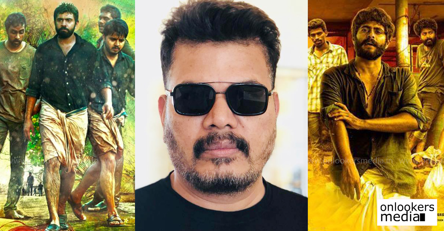 Shankar,director shankar,director shankar's latest news,premam,angamaly diaries,director shankar about premam and angamaly diaries movie