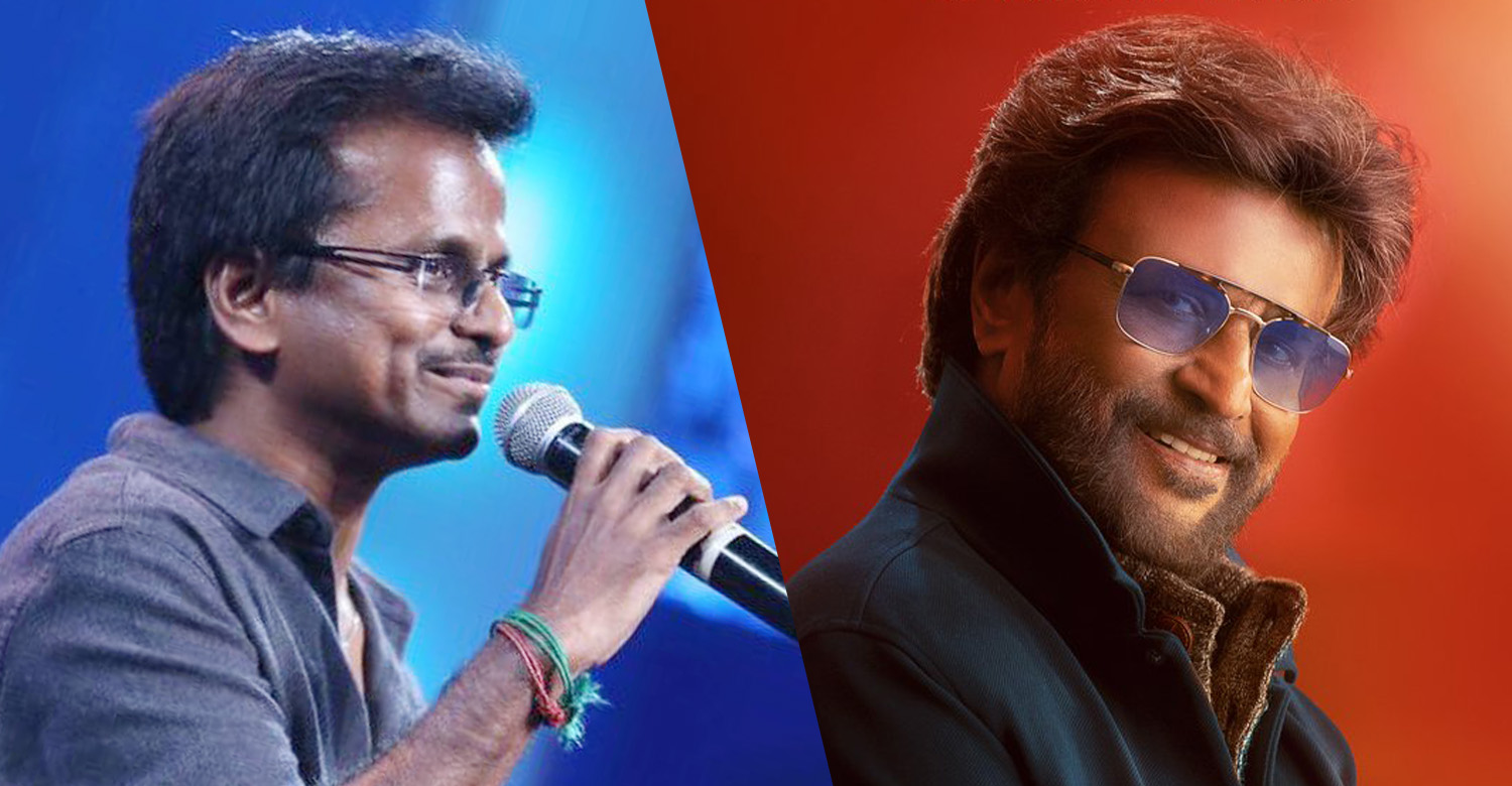 AR Murugadoss,rajinikanth,AR Murugadoss rajinikanth's latest news,AR Murugadoss's next movie,after sarkar AR Murugadoss's next project,sperstar rajinikanth,rajinikanth,rajinikath's latest news,rajinikanth's new movie,rajinikanth's next movie director