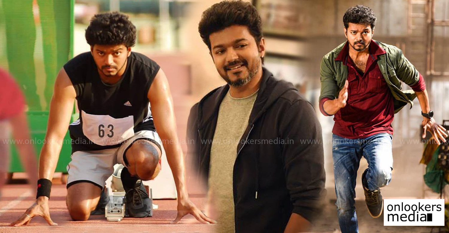 Thalapathy 63 Movie Name Related Keywords & Suggestions - Thalapathy