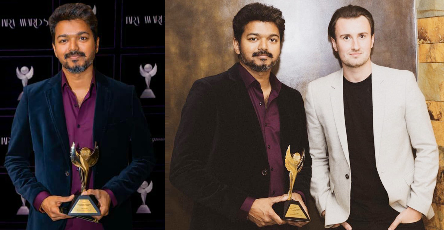 iara award,iara award 2018,iara 2018,actor vijay,vijay,thalapathy,thalapathy vijay,vijay joseph,iara winner,iara best international actor,vijay best international actor