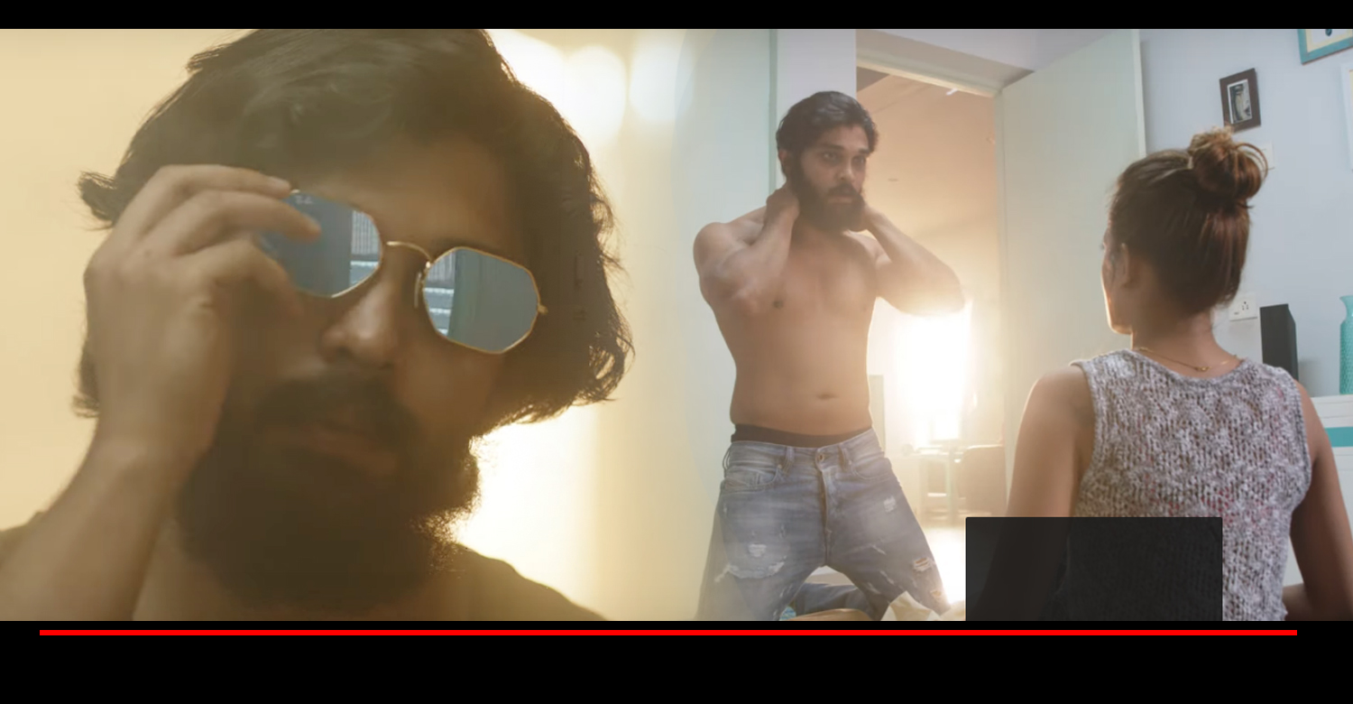 Varma ,Varma movie trailer , Dhruv Vikram' ,vikram son ,chiyan vikram son movies ,Dhruv Vikram new movie ,Varma trailer