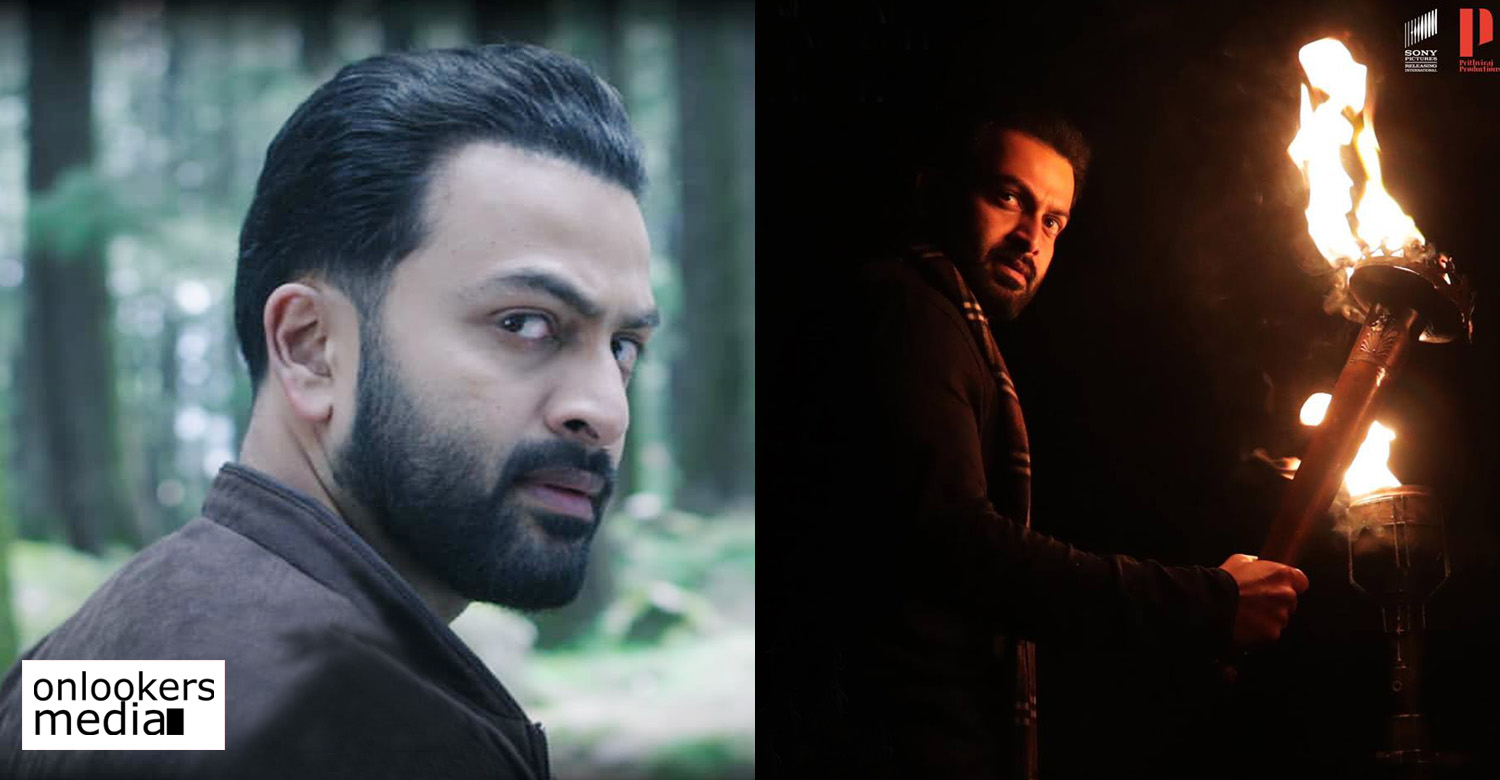 Prithviraj,9 movie,9 the movie,nine movie,nine malayalam movie,prithviraj about new movie nine,prithviraj's latest movie stills,prithviraj on nine movie,nine movie stills,prithviraj in nine,nine movie poster,nine movie prithviraj's images,nine movie latest news,prithviraj's new movie