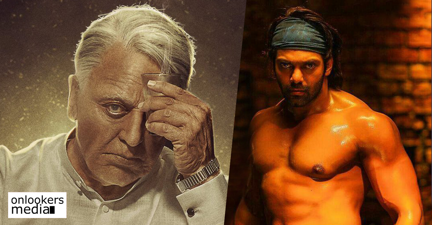 Indian 2,tamil actor arya,actor arya,Indian 2 updates,Indian 2 latest news,arya in Indian 2,actor arya's latest news,arya's new movie,arya in shankar movie,kamal haasan,director shankar