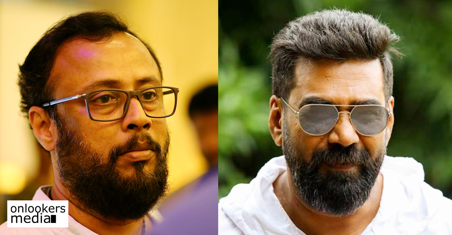 Biju Menon to team up with Lal Jose next
