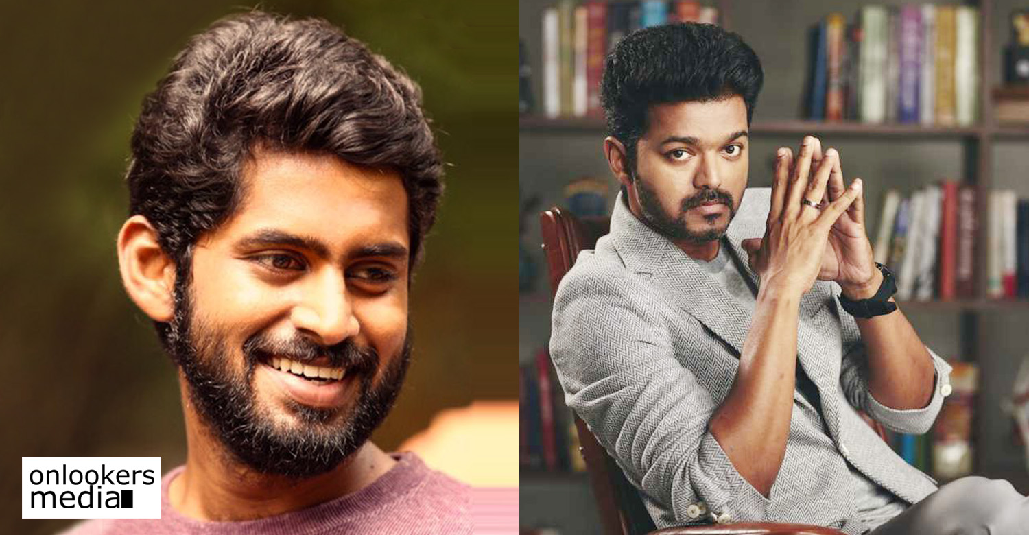 actor kathir,Pariyerum Perumal fame kathir,thalapathy 63,actor kathir new movie,Pariyerum Perumal fame kathir new movie,Pariyerum Perumal fame kathir in thalapathy 63,actor kathir in vijay's new movie,actor kathir in vijay atlee movie