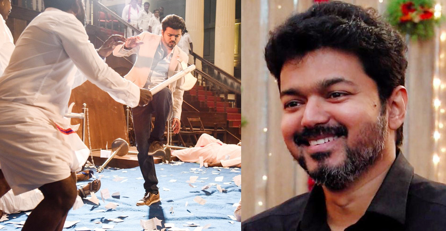 Thalapathy 63,Thalapathy 63 updates,Thalapathy 63 first schedule,actor vijay,thalapathy vijay,vijay 63,Thalapathy 63 latest news,vijay atlee new movie,vijay 63 latest updates,thalapathy 63 stills,actor vijay stills,actor vijay's latest stills,actor vijay's new look