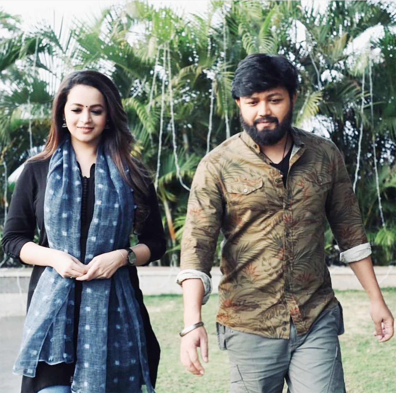 96 kannada remake stills,96 kannada remake photos,actress bhavana,bhavana in 96 kannada remake,bhavan in 99,99 movie stills,99 kannada movie stills,bhavana and ganesh in 99,bhavana and ganesh in 96 kannada remake,99 the movie stills photos,99 movie poster,99 movie new stills,96 kannada remake new stills photos