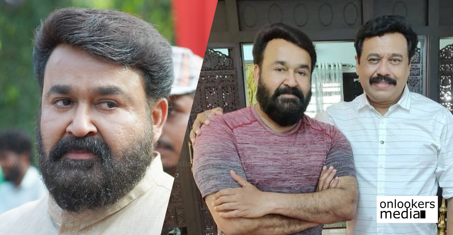 mohanlal,director vinayan,mohanlal next project,mohanlal vinayan movie,director vinayan,director vinayan mohanlal,director vinayan's new project,mohanlal's updates,mohanlal's latest news,director vinayan's latest news,director vinayan with mohanlal,lalettan's latest news,director vinayan with lalettan