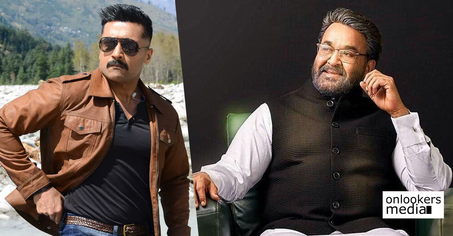Kaappaan,suriya 37,mohanlal,lalettan,suriya mohanlal movie,mohanlal about Kaappaan,mohanlal about his new tamil movie,mohanlal about kaappaan,mohanlal about suriya 37,kv anand,kaappan movie stills,kaappaan movie poster,mohanlal in kaappaan,mohanlal suriya in kaappaan,suriya's kaappaan movie stills