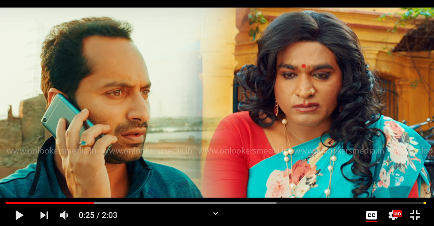 super deluxe trailer,super deluxe official trailer,super deluxe movie trailer,super deluxe tamil movie trailer,fahadh faasil,makkal selvan,vijay sethupathi,fahadh faasil vijay sethupathi movie trailer,fahadh faasil's super deluxe trailer,vijay sethupathi's super deluxe trailer,super deluxe movie poster,fahadh faasil in super deluxe,vijay sethupathi in super deluxe,samantha