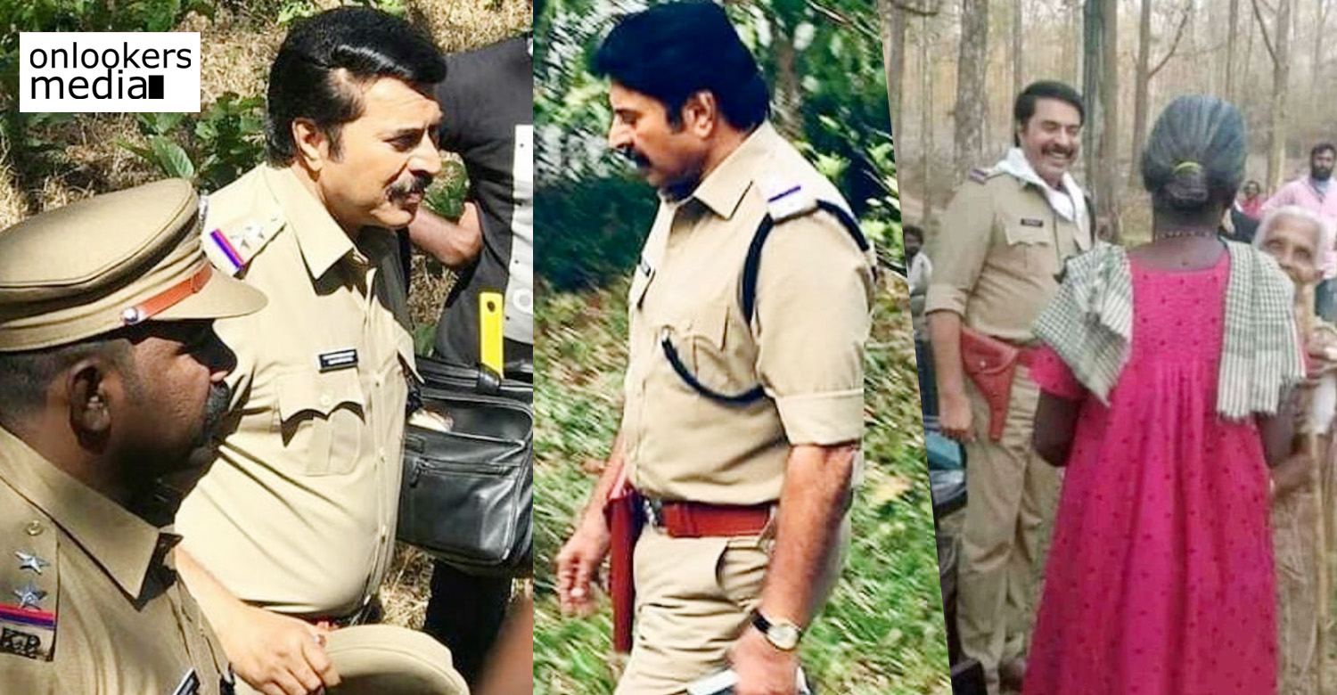 unda the movie,unda movie location stills,mammootty,megastar mammootty,mammootty in unda location,unda movie latest location stills,mammukka in unda location,mammookka in unda location,unda movie new location stills