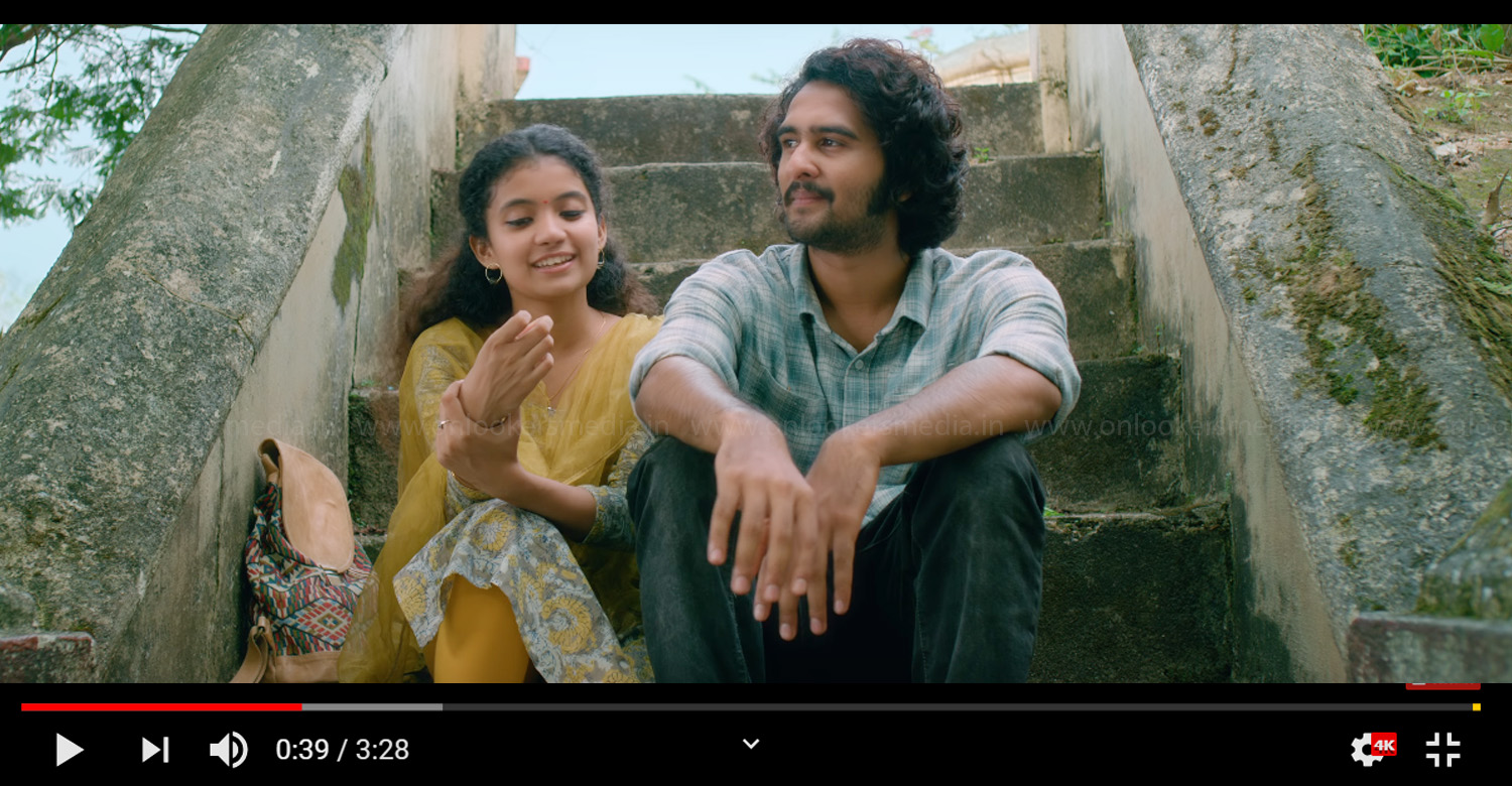 Kumbalangi Nights,Kumbalangi Nights movie song,Uyiril Thodum - Kumbalangi Nights Official Video Song ,Kumbalangi Nights movie uyiril thodum song,Sushin Shyam,sooraj santhosh,Kumbalangi Nights uyiril thodum video song,Kumbalangi Nights malayalam movie songs,shane nigam,fahadh faasil,sreenath bhasi,soubin shahir,Kumbalangi Nights movie latest news