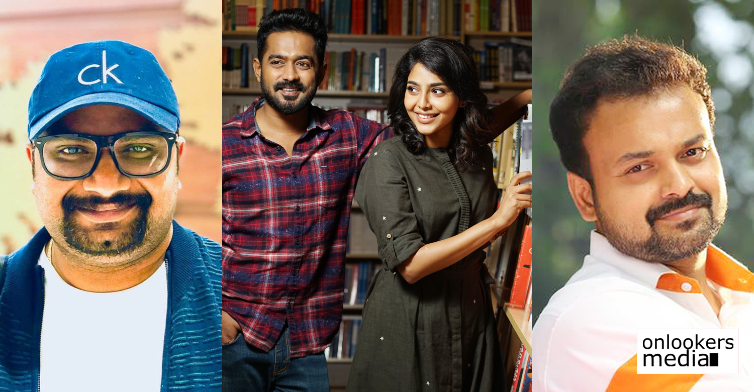 jis joy,director jis joy,kunchacko boban,after vijay superum pournamiyum jis joy's next movie,director jis joy's new movie,kunchacko boban,kunchacko boban's new project,kunchacko boban jis joy movie,director js joy's upcoming movie