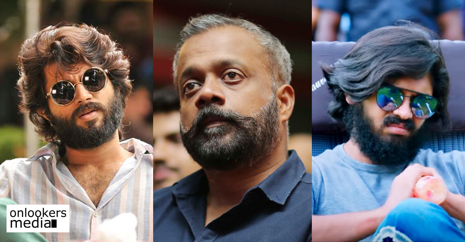 varma,varma tamil movie,varma movie updates,varma movie latest news,varma tamil movie new director,arjun reddy remake varma new director,gautham menon,director gautham menon,gautham menon varma movie,dhruv vikram,dhruv vikram's varma movie new director