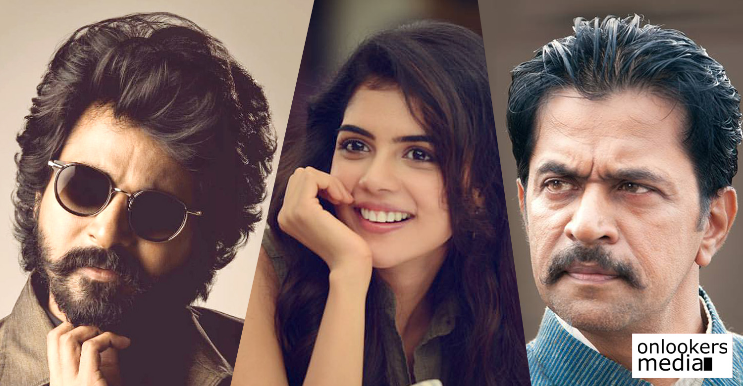 Kalyani Priyadarshan,Kalyani Priyadarshan in sivakarthikeyan movie,Kalyani Priyadarshan's new tamil movie,Kalyani Priyadarshan's new tamil project,Kalyani Priyadarshan's upcoming movie,sivakarthikeyan,sivakarthikeyan's next movie heroine,Kalyani Priyadarshan sivakarthikeyan movie,actor arjun,arjun sarja,Kalyani Priyadarshan sivakarthikeyan arjun movie,Kalyani Priyadarshan sivakarthikeyan stills photos,sivakarthikeyan's upcoming movie,PS Mithran sivakarthikeyan movie,PS Mithran sivakarthikeyan movie heroine