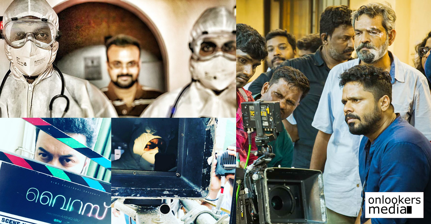virus,virus the movie,virus malayalam movie,virus location stills,aashiq abu,director aashiq abu,rajeev ravi,virus movie,virus movie behind the scenes,virus movie on location,virus filming