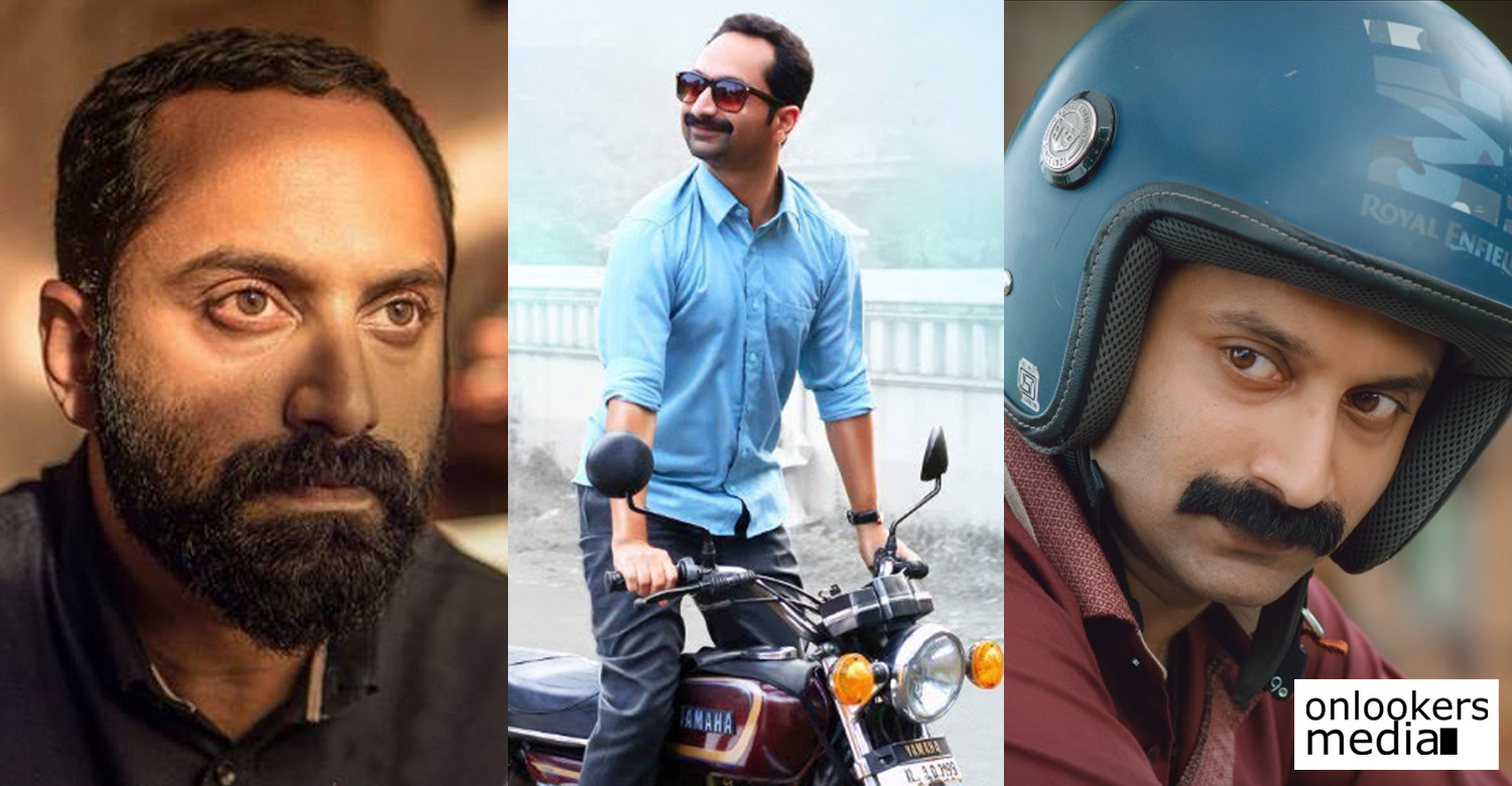 fahadh faasil,fahadh faasil's latest news,fahadh faasil's updates,varathan,njan prakashan,fahadh faasil's highest collection movies,fahadh faasil's highest grosser movies,kumbalangi nights,fahadh faasil's latest movie stills,fahadh faasil's new movie stills,fahadh faasil's latest movie collections,fahadh faasil's 30 crore club movies,fahadh faasil's 30 crore grosser movies