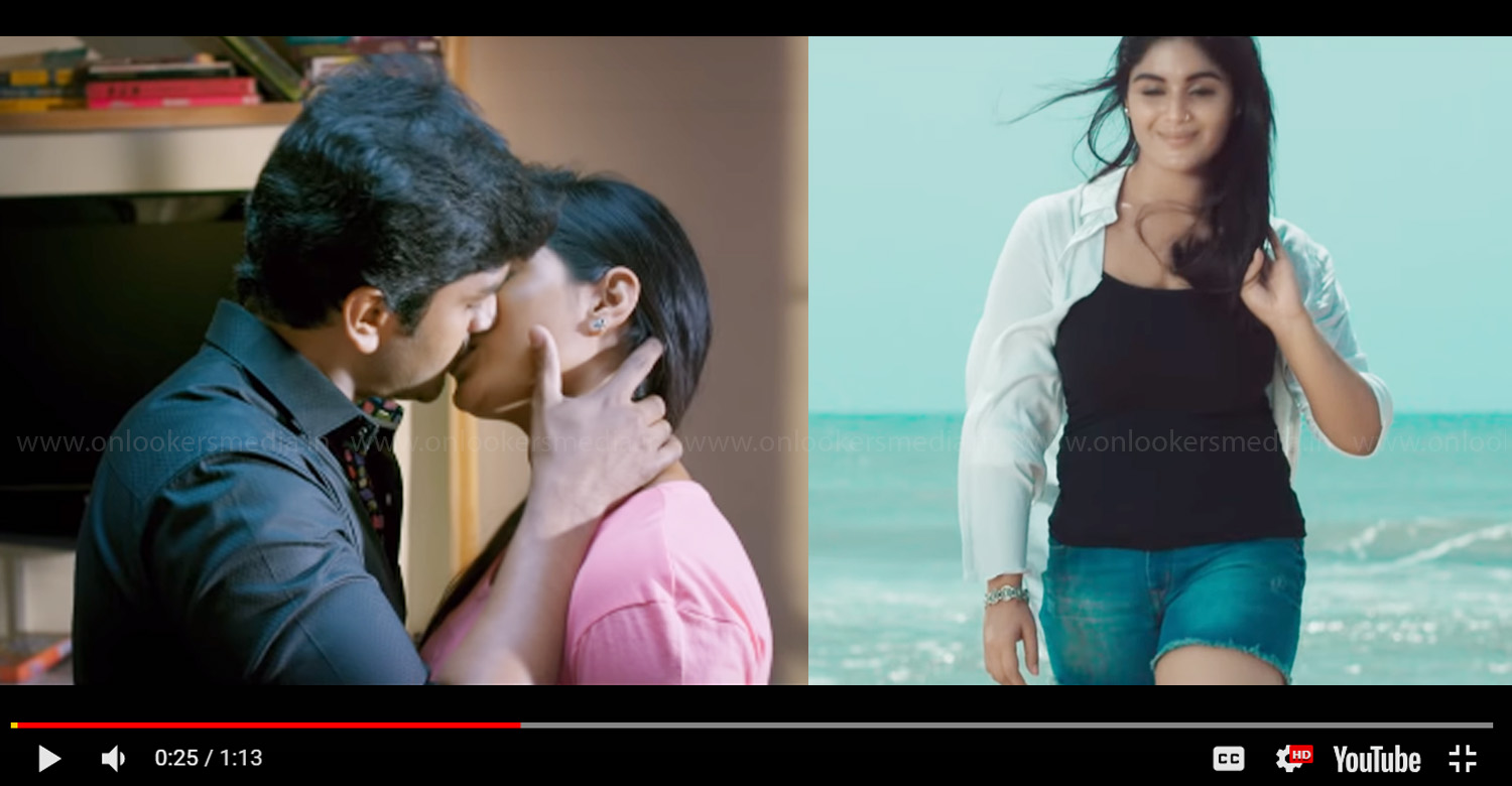July Kaatril Official Trailer,July Kaatril Trailer,Samyuktha Menon,Samyuktha Menon stills,Samyuktha Menon in july kaatril,Samyuktha Menon's julykaatril trailer,Samyuktha Menon new tamil movie,Samyuktha Menon's july kaatril stills