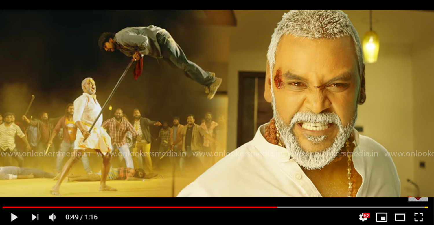 kanchana 3,kanchana 3 trailer,kanchana 3 official trailer,raghava lawrence,raghava lawrence kanchana 3 trailer,kanchana 3 new movie,kanchana 3 tamil movie trailer