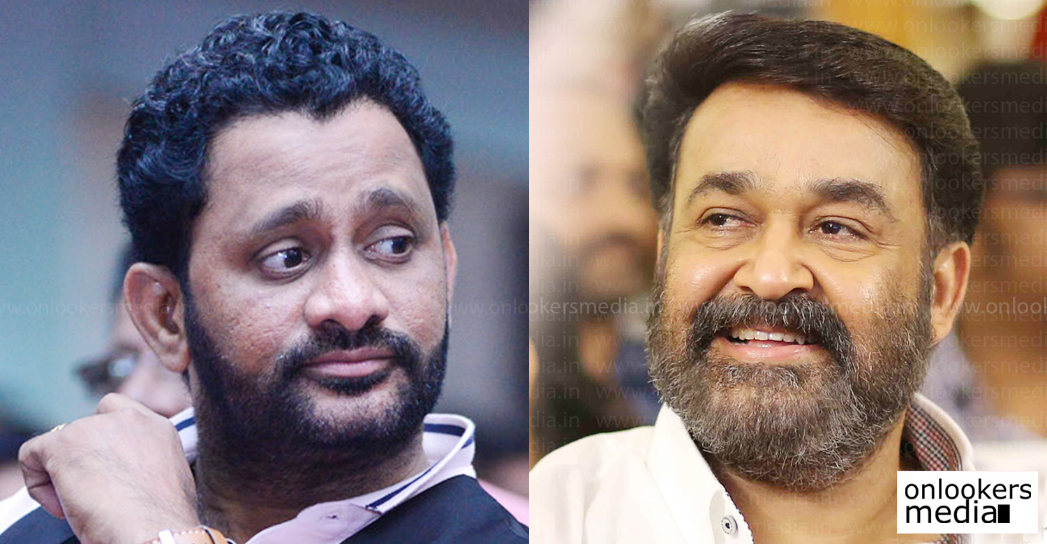 mohanlal,mohanlal's updates,mohanlal's news,mohanlal's latest news,lalettan's latest news,resul pookutty,mohanlal resul pookutty film,mohanlal resul pookutty's latest news,mohanlal in resul pookutty's web series movie,resul pookutty's web series movie,resul pookutty's latest news,mohanlal and resul pookutty stills photos