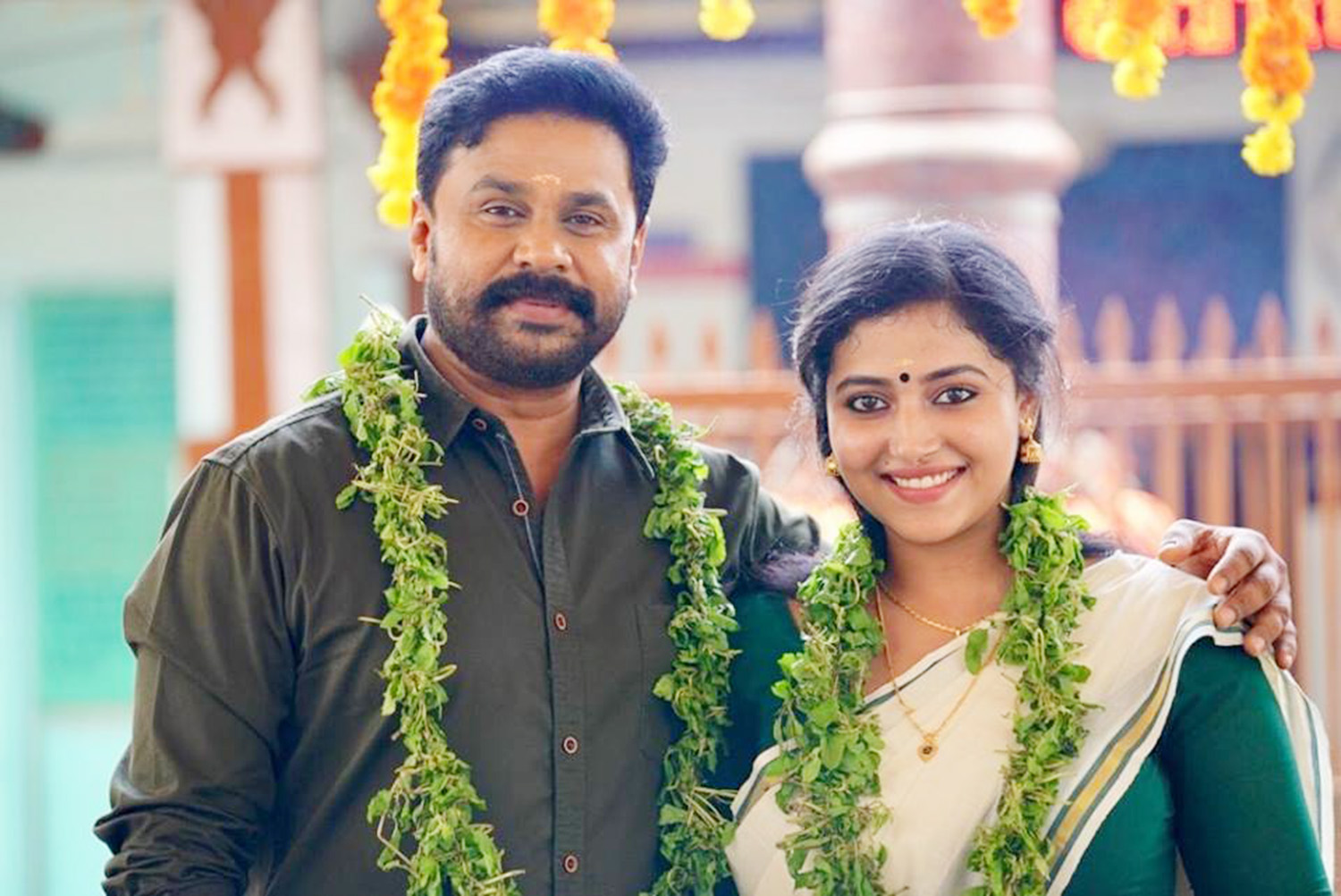 Shubharathri,Shubharathri movie,Shubharathri movie updates,Shubharathri movie stills,Shubharathri movie poster,actor dileep,Shubharathri location stills,anu sithara,dileep and anu sithara in Shubharathri,dileep's new movie,anu sithara's new movie,dileep and anu sithara Shubharathri movie photos,dileep in Shubharathri,anu sithara in Shubharathri,Shubharathri malayalam movie stills,Shubharathri new movie stills