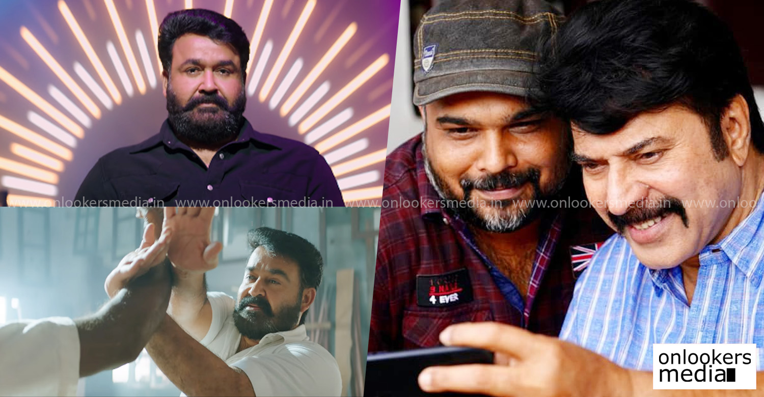 lucifer,director vysakh,vysakh,director vysakh about lucifer trailer,vysakh praises lucifer trailer,director vysakh praises lucifer trailer,lucifer movie news,mohanlal,prithviraj,director vysakh lucifer movie news