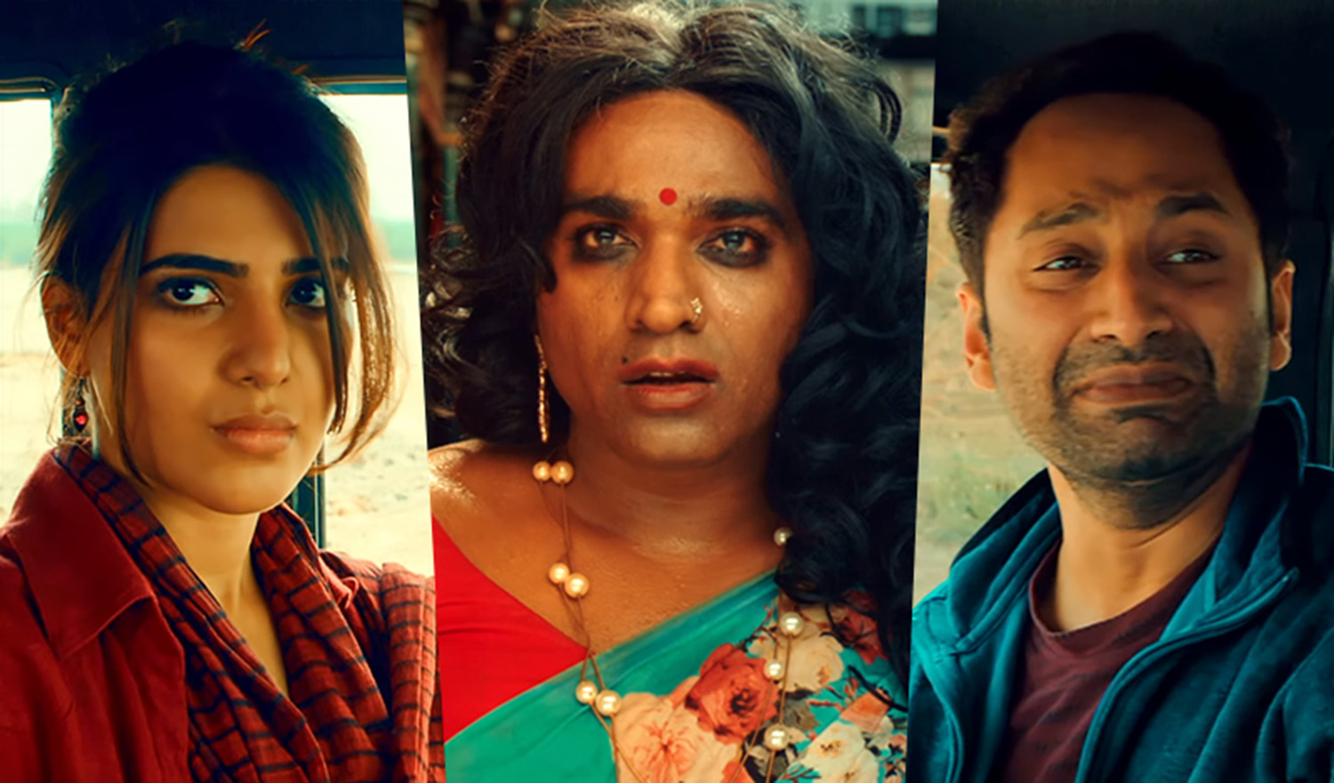 Super Deluxe,Super Deluxe review,super deluxe tamil movie review,super deluxe movie review,super deluxe tamil movie hit or flop,super deluxe box office report,super deluxe poster,super deluxe movie stills,fahadh faasil,vijay sethupathi,makkal selvan,fahadh faasil vijay sethupathi movie,fahadh faasil's super deluxe review,vijay sethupathi's super deluxe review,samantha,ramya krishnan,director thiagarajan kumararaja,thiagarajan kumararaja super deluxe review,samantha's super deluxe review,vijay sethupathi thiagarajan kamaraja movie