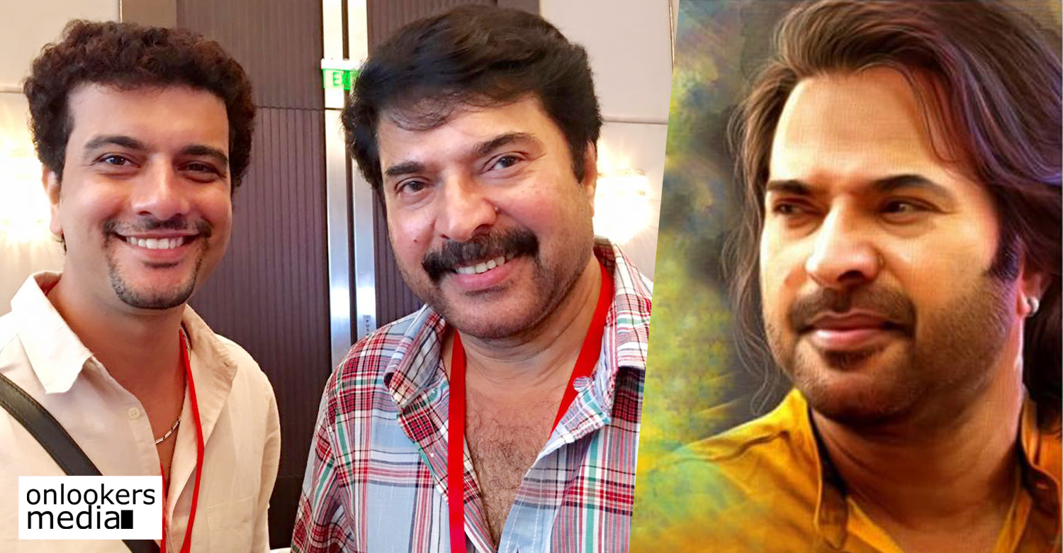 Ganagandharvan,Ganagandharvan new movie,Ganagandharvan movie news,Ganagandharvan movie latest news,Ganagandharvanmovie shooting dates,megastar mammootty,mammootty,mammootty ramesh pisharody new movie,mammootty ramesh pisharody Ganagandharvan,ramesh pisharody's news