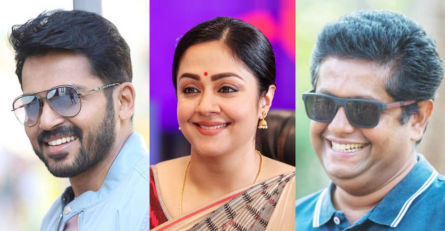 jeethu joseph,actor karthi,tamil actor karthi,actress jyothika,tamil actress jyothika,jyothika karthi jeethu joseph movie,jeethu joseph new tamil movie,jeethu joseph new tamil movie news,jeethu joseph's new tamil movie latest news
