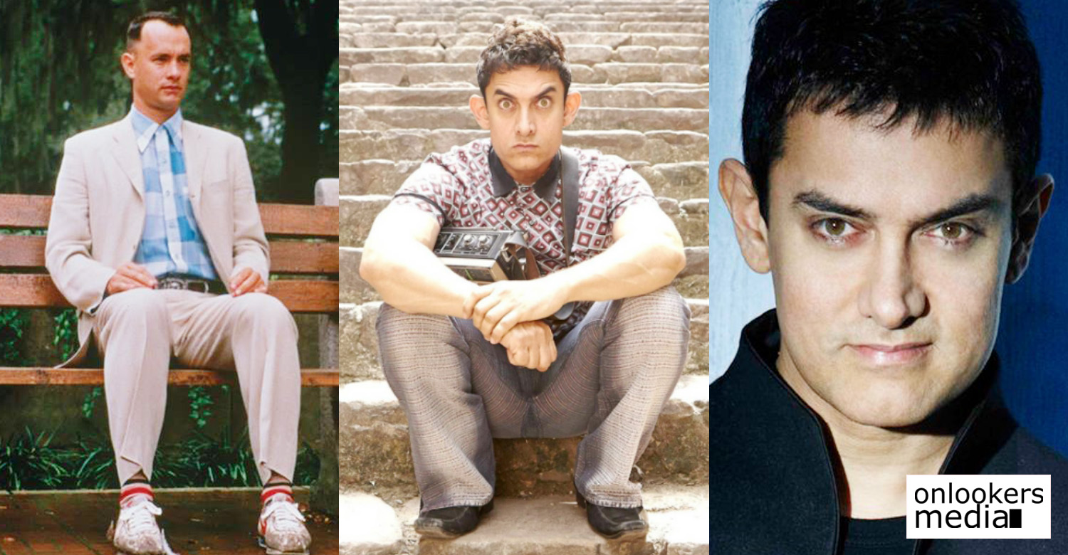 Aamir Khan,bollywood actor aamir khan,actor aamir khan,aamir khan's updates,aamir khan's latest news,bollywood actor aamirkhan's news,forrest gump,forrest gump hindi remake,lal singh chaddha,lal singh chaddha aamir khan new movie,lal singh chaddha forrest gump hindi remake,aamir khan in forrest gump hindi remake,aamir khan in lal singh chaddha
