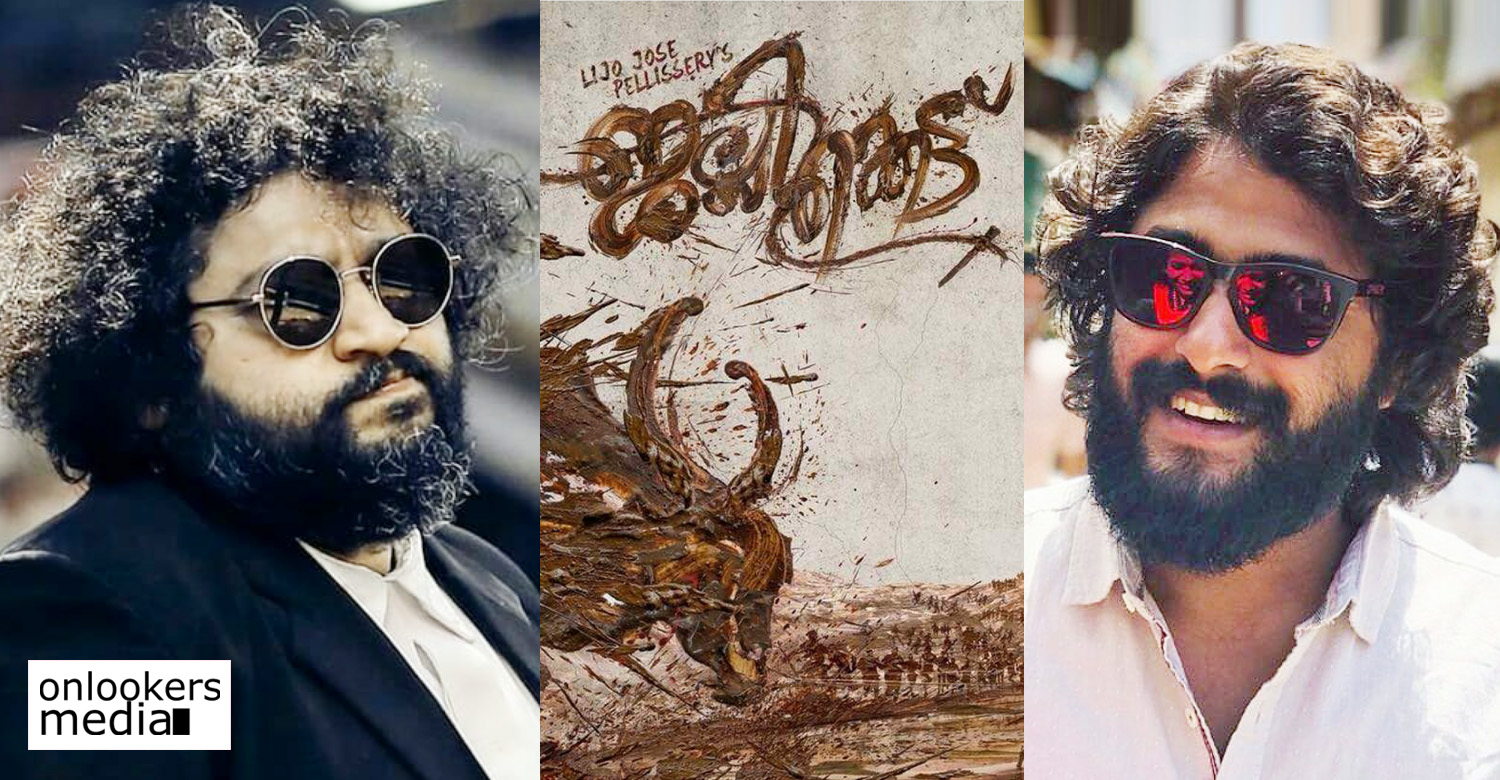 Jallikkattu,Jallikkattu release,lijo jose pellissery,lijo jose pellissery's Jallikkattu release,Lijo Jose Pellissery Antony Varghese Upcoming Release Jallikkattu,Jallikkattu movie,Jallikkattu malayalam movie,Jallikkattu updates,lijo jose pellissery antony varghese new movie,antony varghese,antony varghese Jallikkattu release,lijo jose pellissery's latest news,lijo jose pellissery's upcoming release,lijo jose pellissery's new release,antony varghese new release,antony varghese stills,lijo jose pellissery's stills