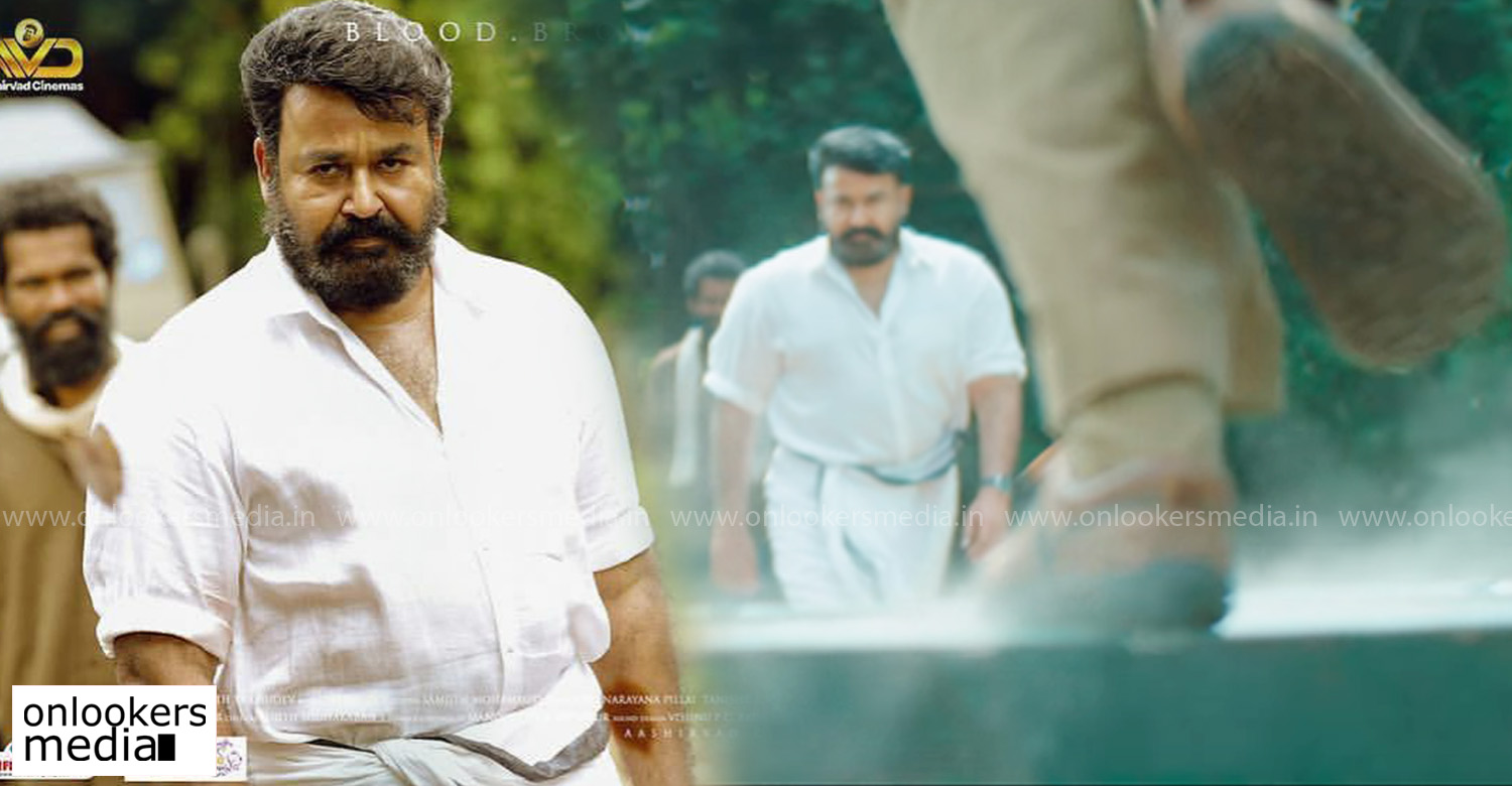lucifer,lucifer kadavule pole song,lucifer poster,mohanlal in lucifer,lucifer mohanlal,mohanlal lucifer stills photos,lucifer kadavule pole song release date,lucifer movie updates,lucifer movie latest updates,prithviraj's lucifer latest news,mohanlal's lucifer latest news,mohanlal,prithviraj,deepak devmohanlal's lucifer kadavule pole song release date