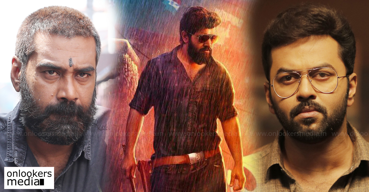 Thuramukham,Thuramukham cast and crew,nivin pauly,biju menon,indrajith,nivin pauly indrajith biju menon movie,biju menon's updates,biju menon new movie,biju menon in Thuramukham,indrajith's updates,indrajith in Thuramukham,biju menon indrajith new movie,biju menon's ,rajeevi ravi,Thuramukham malayalam movie star cast