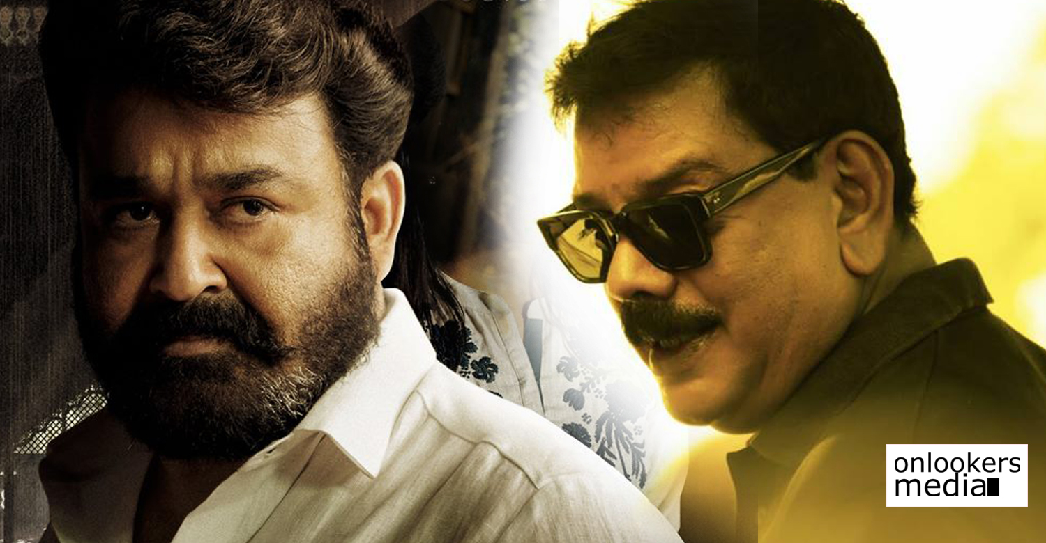 director priyadarshan,priyadarshan,priyadarshan about lucifer,priyadarshan's speech about lucifer,priyadarshan's tweet about lucifer,priyadarshan lucifer latest news,lucifer movie updates,mohanlal,prithviraj,mohanlal's latest news,prithviraj's latest news,murali gopy,murali gopy's latest news,priyadarshan praises lucifer