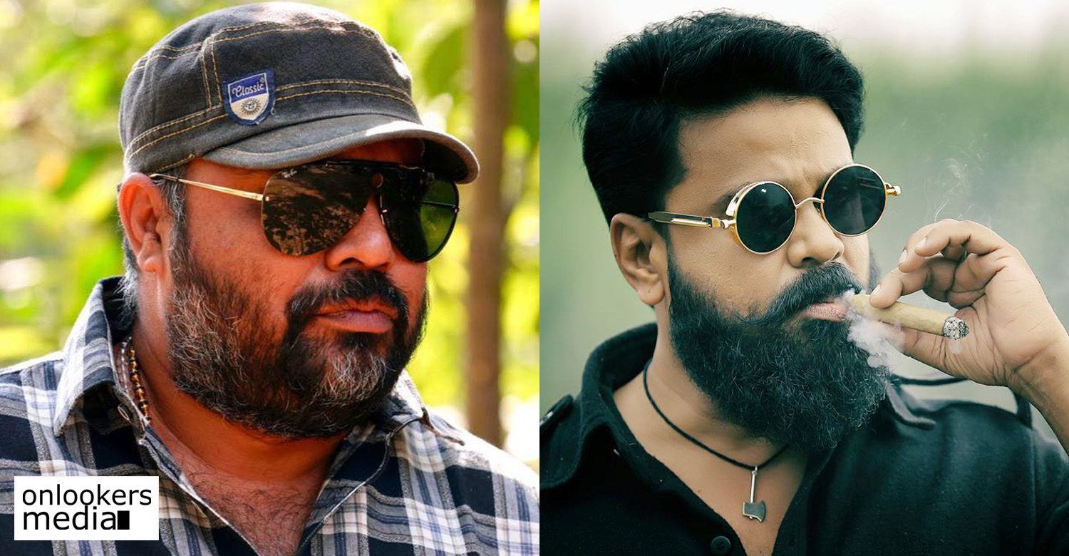 actor dileep,director vysakh,dileep vysakh new movie,actor dileep's news,actor dileep's updates,after madhura raja director vysakh's next,director vysakh's stills phoos,actor dileep's stills photos,actor dileep's upcoming movie,director vysakhs news,vysakh's new project