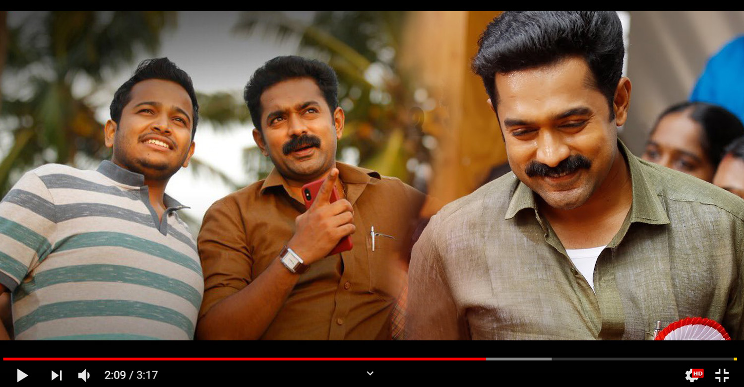 Kakshi Amminippilla Video Song Thalasserykkare Kandaal,Kakshi Amminippilla,halasserykkare Kandaal video song,halasserykkare Kandaal song,Kakshi Amminippilla songs,asif ali,asif ali new movie song