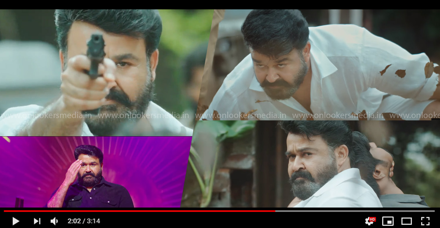 L anthem,lucifer anthem video,lucifer anthem,mohanlal,prithviraj,lucifer anthem video song,stephen nedumbally,Empuraane Video Song,lucifer movie Empuraane Video Song,Usha Uthup,deepak dev,Usha Uthup lucifer movie song