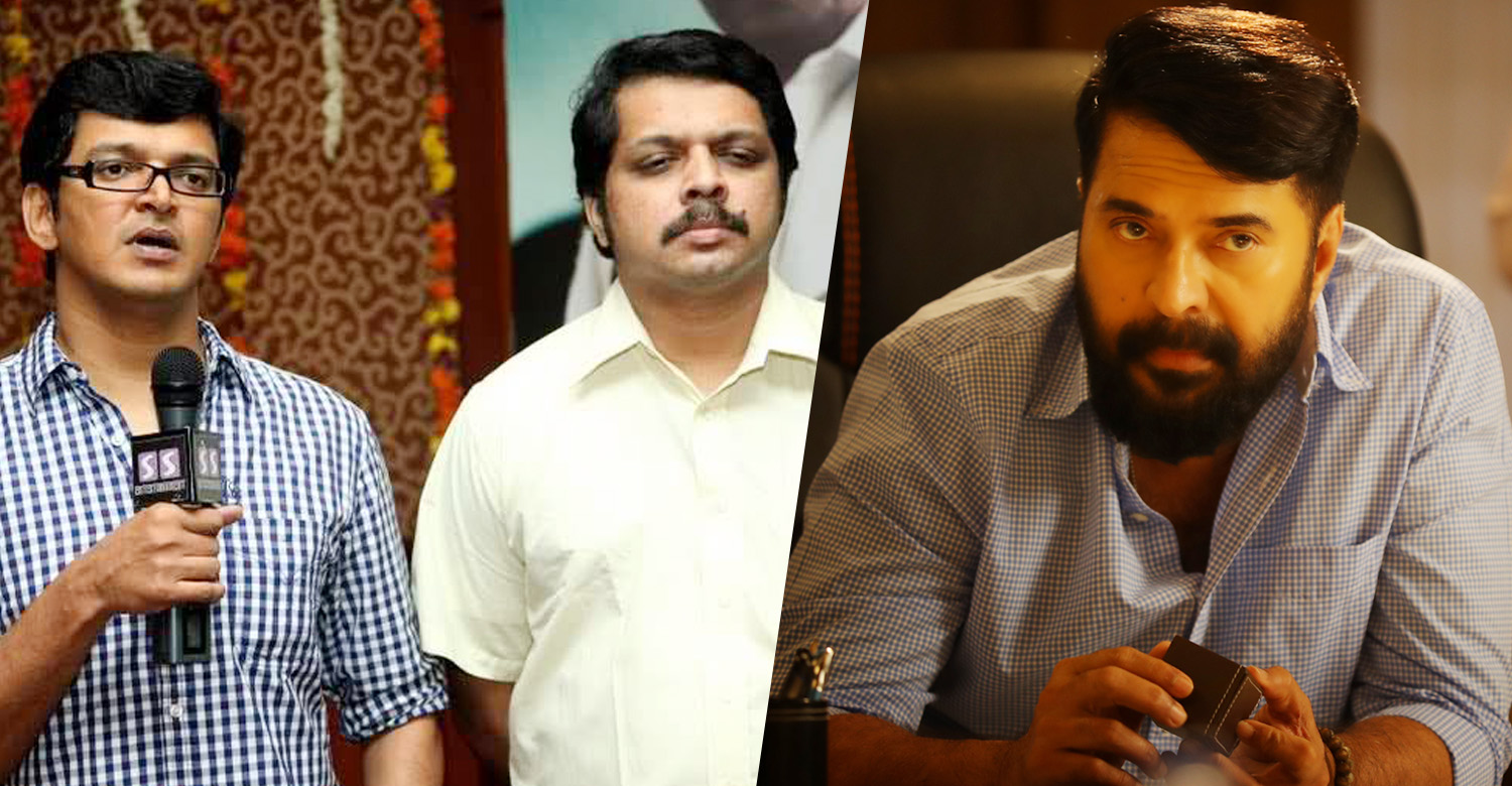 bobby sanjay,writers bobby sanjay,script writers bobby sanjay,megastar mammootty,bobby sanjay mammootty new movie,mammootty in bobby sanjay's movie,bobby sanjay's next movie,mammootty's upcoming movie,mammootty's new political movie,mammootty's updates