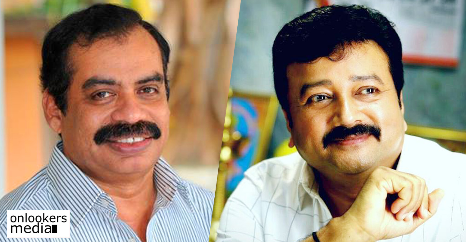 jayaram,sathyan anthikad,actor jayaram,jayaram sathyan anthikad new movie,sathyan anthikad jayaram upcoming movie,actor jayaram's news,actor jayaram's updates,director sathyan anthikad new movie