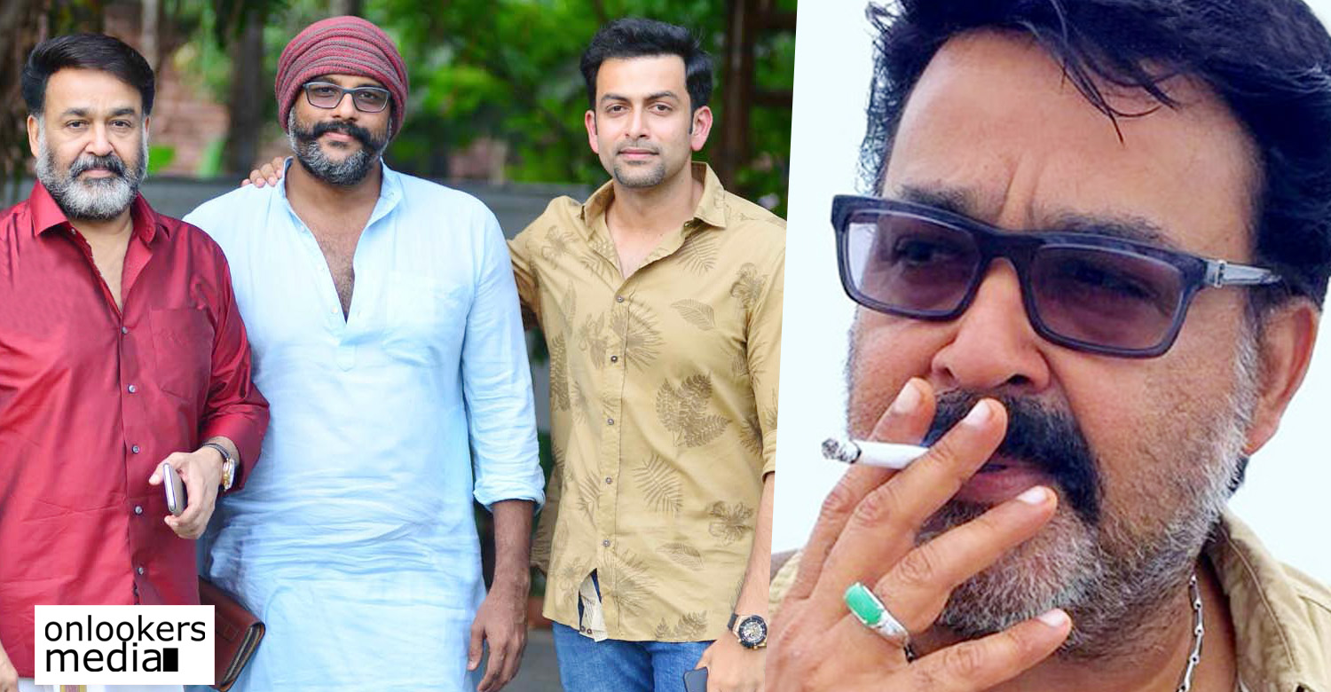Murali Gopy,writer Murali Gopy,Murali Gopy about lucifer second part,lucifer malayalam movie,lucifer movie updates,mohanlal,prithviraj sukumaran,murali gopy speech about lucifer second part,mohanlal prithviraj murali gopy lucifer