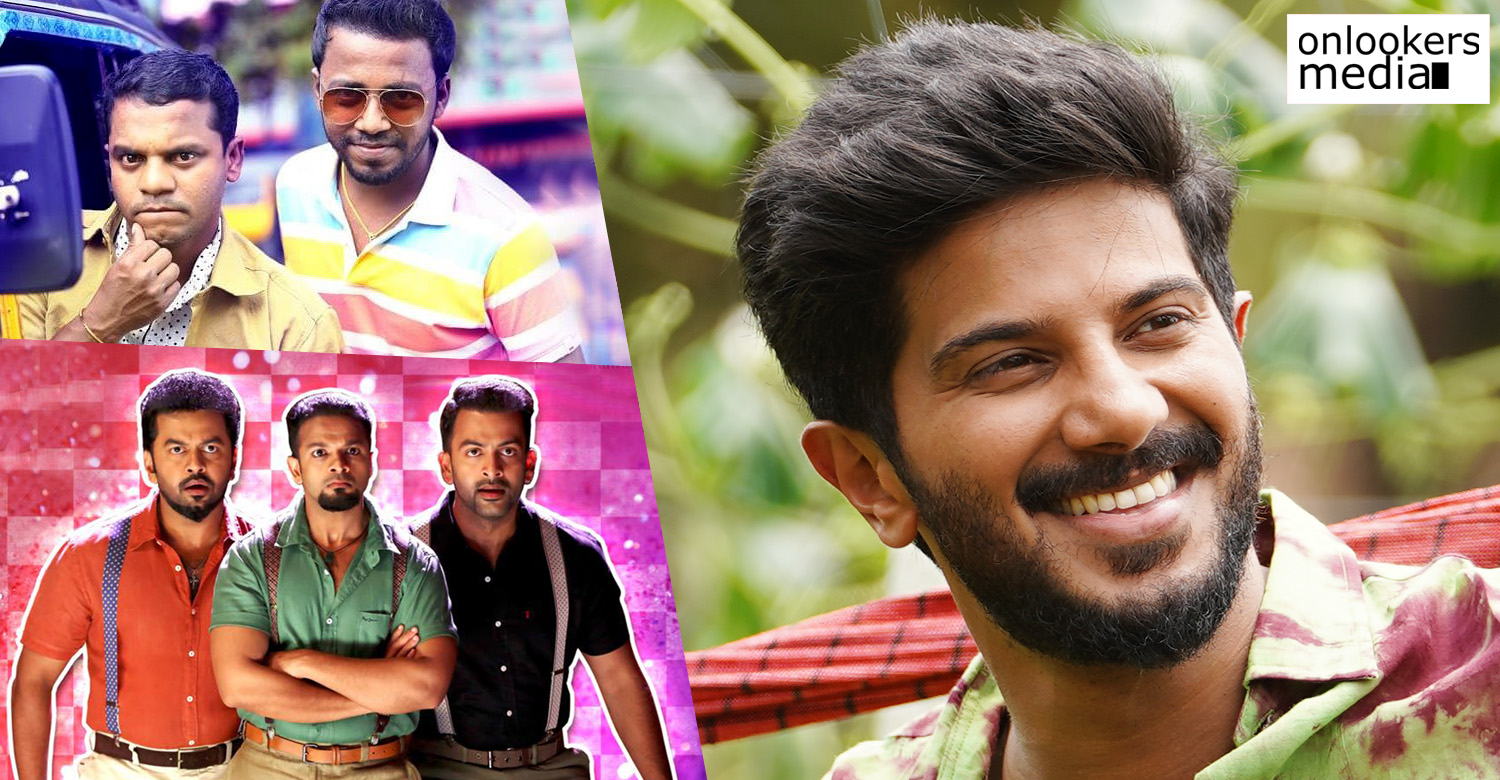 Oru Yamandan Premakadha,Nadhirshah,Nadhirshah About Oru Yamandan Premakadha,oru yamandan premakadha latest news,dulquer salmaan,nadhirshah's latest news,actor director nadhirshah,Amar Akbar Anthony,Kattappanayile Rithwik Roshan