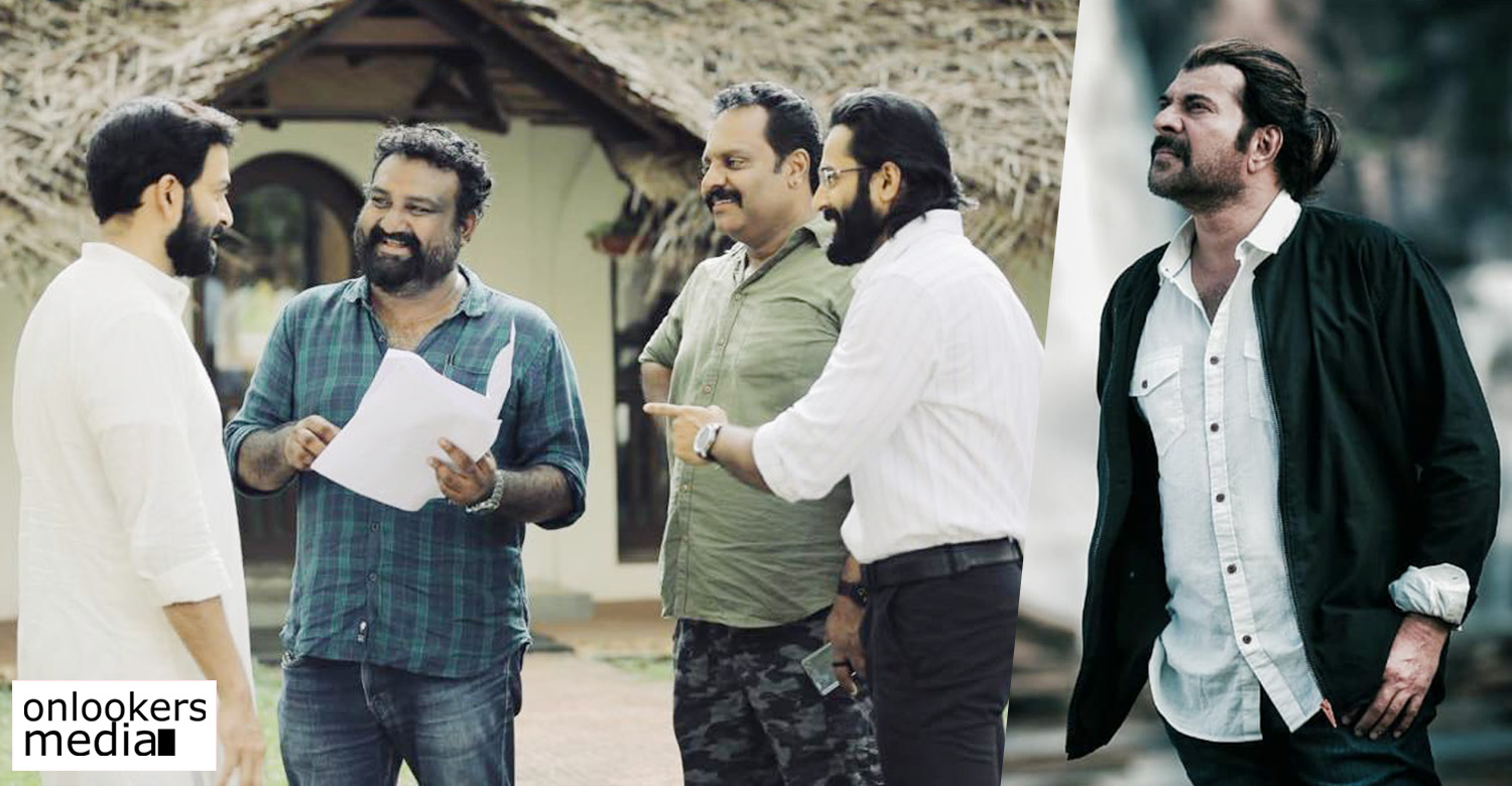 Pathinettam Padi,Pathinettam Padi updates,Pathinettam Padi new film,Pathinettam Padi Movie News,Pathinettam Padi Movie Latest news,prithviraj sukumaran,actor prithviraj Pathinettam Padi,prithviraj's latest news,unni mukundan,unni mukundan in Pathinettam Padi,unni mukundan's latest news,prithviraj unni mukundan Pathinettam Padi latest news,mammotty