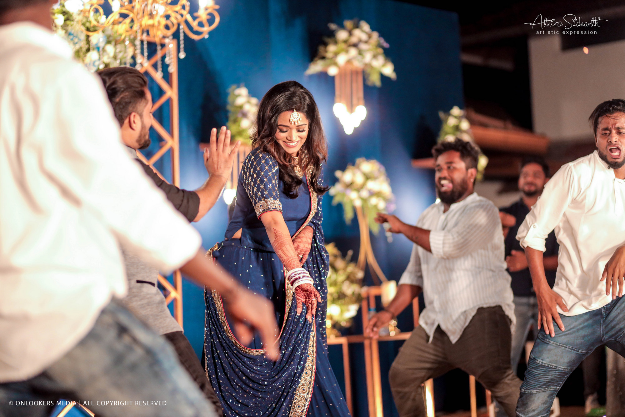 http://onlookersmedia.in/wp-content/uploads/2019/04/sunny-Wayne-wedding-reception-photos-stills-images-124.jpg