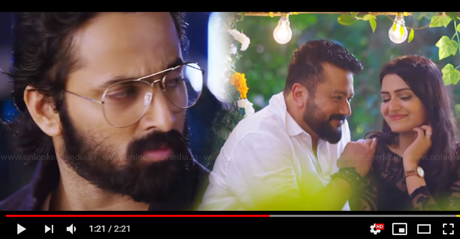 Grand Father,Grand Father Official Trailer,Grand Father Movie Trailer,Grand Father Malayalam Movie Trailer,My Great Grand Father Official Trailer,Jayaram,jayaram's Grand Father Trailer,Unni Mukundan,Jayaram's New Movie