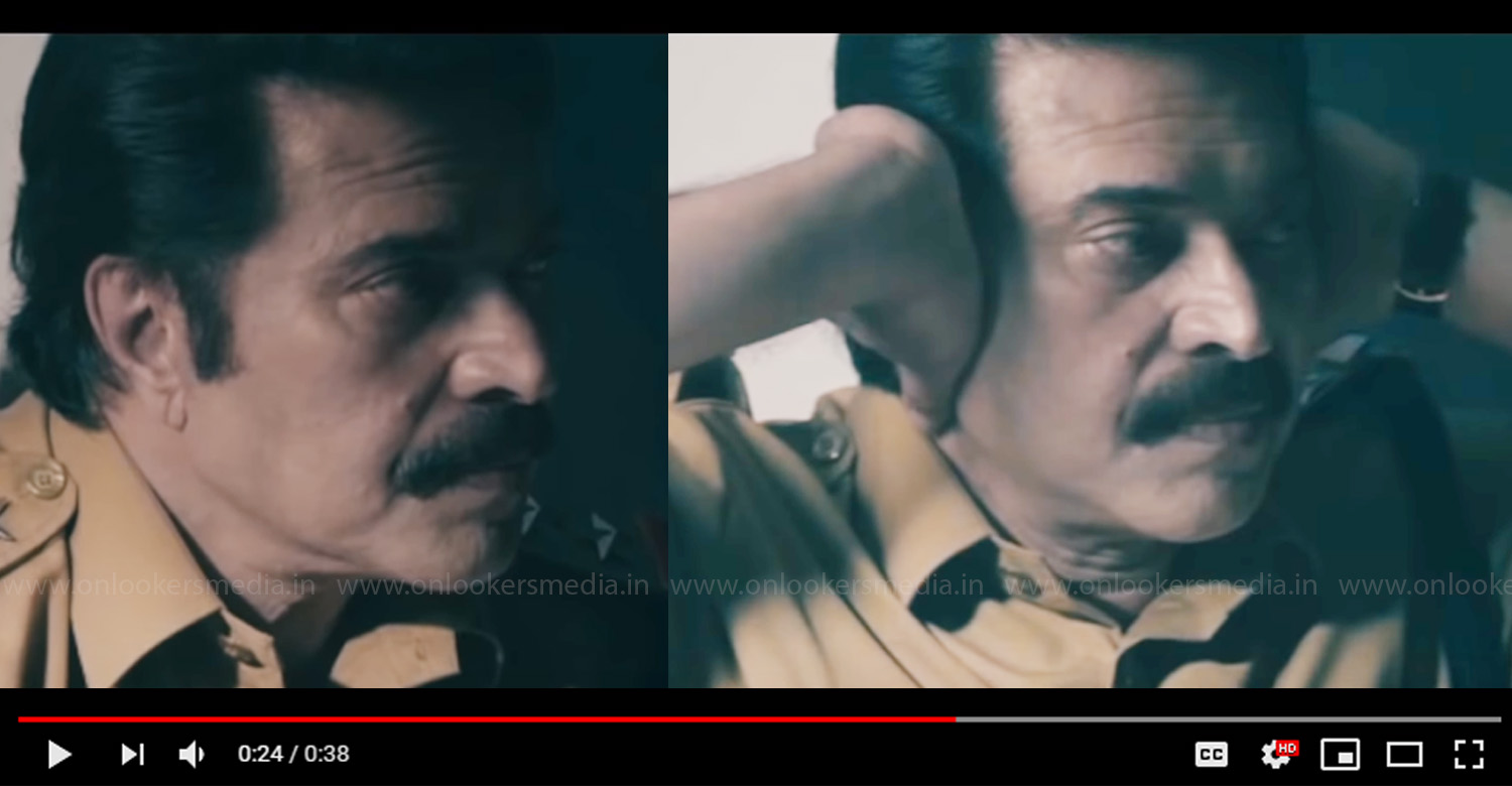 unda,unda shotoshoot video,unda mammootty's photoshoot video,unda mammootty's photoshoot,unda movie updates,unda malayalam movie news,mammootty,khalid rahman,megastar photoshoot unda